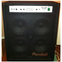 Amplificatore Basso Randall RB200X
