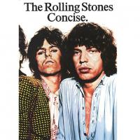 The rolling stones concise