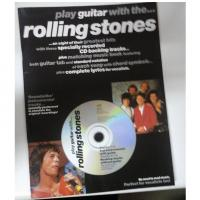 Rolling stones - play guitar with the...