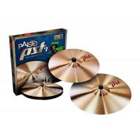 Set di piatti Paiste PST-7 Heavy Set (HH14