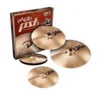 Set di piatti Paiste PST-5 Rock Set (HH14