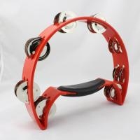Angel Tambourine APT 200 Red