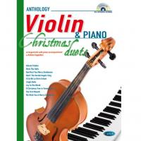 Anthology Violin & Piano Christmas duets - Carisch